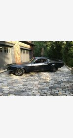 1969 Ford Mustang Fastback for sale 101082354