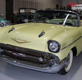 1957 Chevrolet Bel Air for sale 101082372