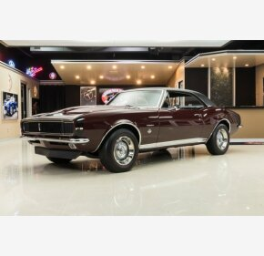 1967 Chevrolet Camaro RS for sale 101082375
