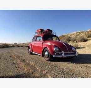 1964 Volkswagen Beetle for sale 101082377