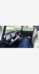1964 Ford F100 for sale 101082380