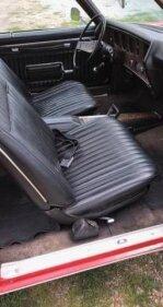 1970 Chevrolet Monte Carlo for sale 101082384