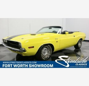 1970 Dodge Challenger R/T for sale 101082405