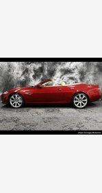 2013 Jaguar XK Convertible for sale 101082410