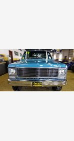 1979 Chevrolet C/K Truck for sale 101082658