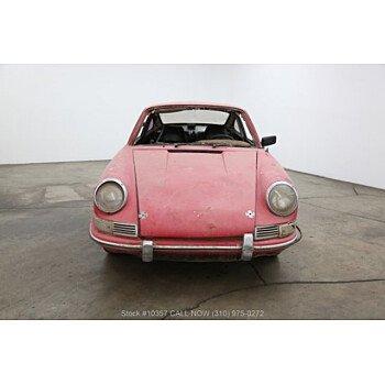 1967 Porsche 911 for sale 101082673