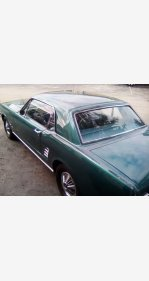 1966 Ford Mustang for sale 101082687
