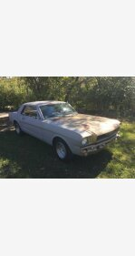 1966 Ford Mustang for sale 101082689