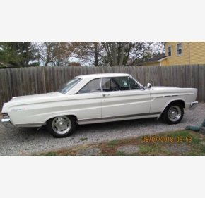 1965 Mercury Comet for sale 101082692