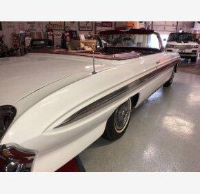 1961 Oldsmobile Starfire for sale 101082698