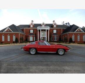 1963 Chevrolet Corvette for sale 101082706