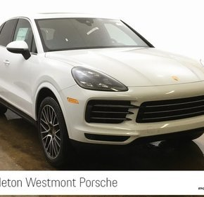2019 Porsche Cayenne S for sale 101082745