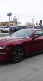 2019 Ford Mustang Coupe for sale 101082777