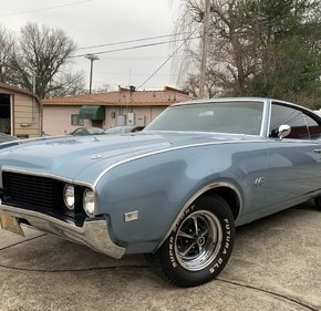 1969 Oldsmobile 442 for sale 101082785