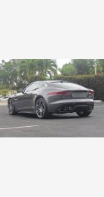 2016 Jaguar F-TYPE R Coupe AWD for sale 101082796
