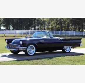 1957 Ford Thunderbird for sale 101082829