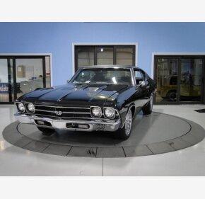1969 Chevrolet Chevelle for sale 101082835