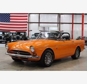 1965 Sunbeam Tiger for sale 101082855