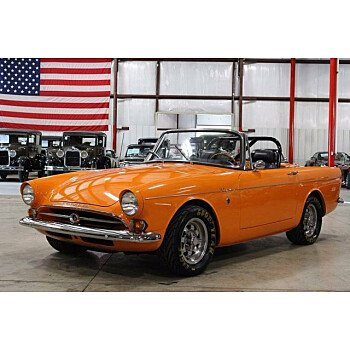 1965 Sunbeam Tiger for sale 101082855
