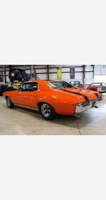1969 Pontiac Custom for sale 101082857