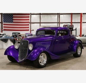 1933 Ford Other Ford Models for sale 101082905