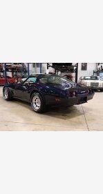 1981 Chevrolet Corvette Coupe for sale 101082942