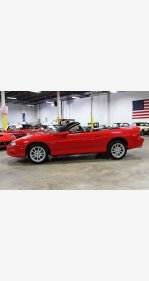 2002 Chevrolet Camaro Z28 Convertible for sale 101082944
