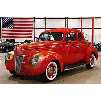 1940 Ford Deluxe for sale 101082958