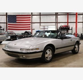 1990 Buick Reatta Convertible for sale 101082990