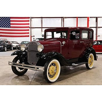 1931 Ford Model A for sale 101083009