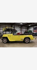 1949 Willys Jeepster for sale 101083088