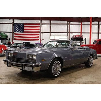 1981 Oldsmobile Toronado Brougham for sale 101083089