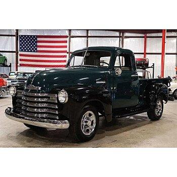 1952 Chevrolet Other Chevrolet Models for sale 101083107