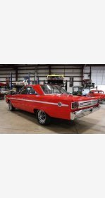 1966 Plymouth Belvedere for sale 101083122