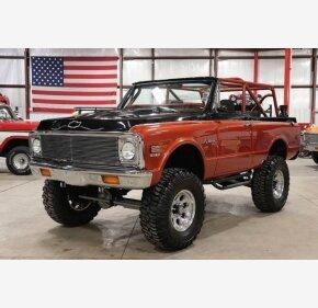 1972 Chevrolet Blazer for sale 101083243