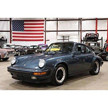 1988 Porsche 911 Carrera Coupe for sale 101083316