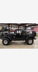 1983 Jeep CJ 7 for sale 101083320