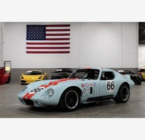 1965 Shelby Daytona for sale 101083328