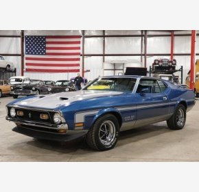 1971 Ford Mustang for sale 101083330