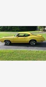 1970 Oldsmobile Cutlass for sale 101083354