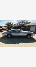 1979 Chevrolet Camaro for sale 101083662