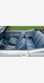 1968 Chevrolet Impala for sale 101083665