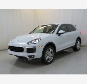 2015 Porsche Cayenne S for sale 101083678