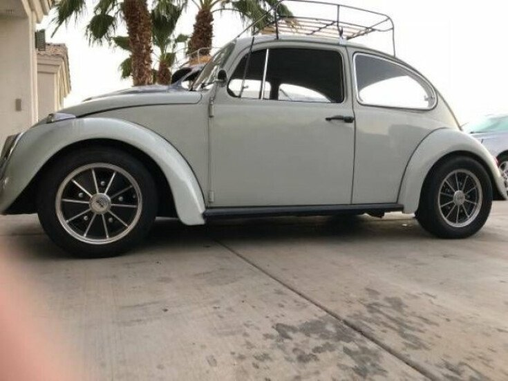 1965 Volkswagen Beetle for sale near Cadillac, Michigan 49601