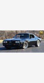 1977 Pontiac Firebird for sale 101083753