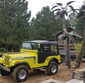 1974 Jeep CJ-5 for sale 101083785