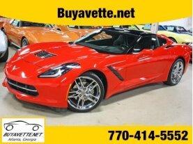 2018 Chevrolet Corvette for sale 101083809