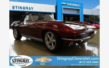 1963 Chevrolet Corvette for sale 101083814