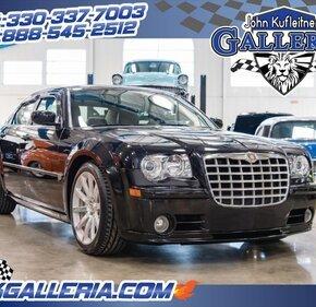 2005 Chrysler 300 SRT8 for sale 101084111