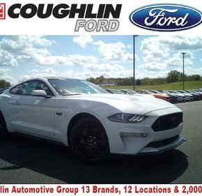 2019 Ford Mustang GT Coupe for sale 101084149